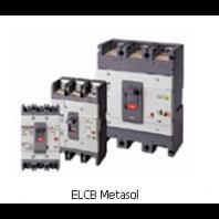 [산업용] Metasol ELCB