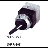 SHPR-25S/SHPR-30S