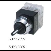 SHPR-25SS/SHPR-30SS