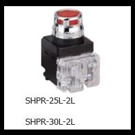 SHPR-25L-2L / SHPR-30L-2L