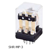 SHR-MP3